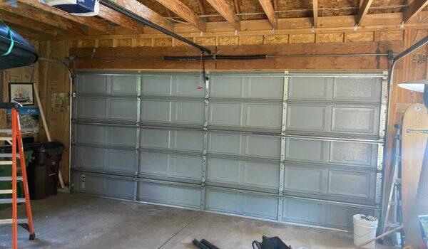 garage door tune up colorado springs
